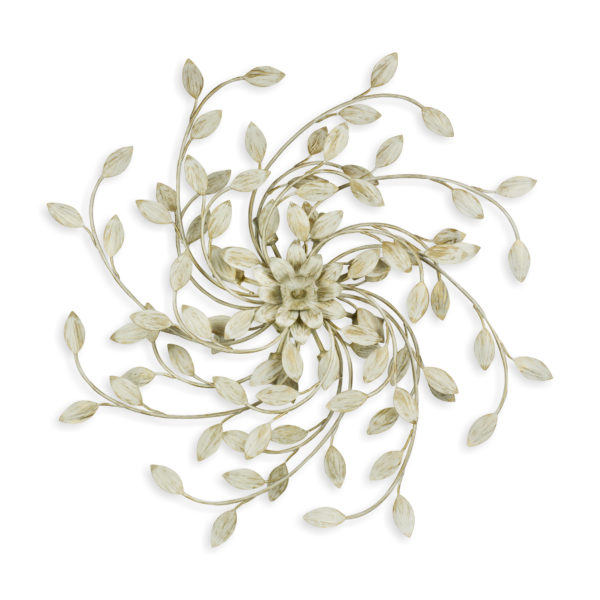 villaverde-london-lotus-metal-ceiling-light-square