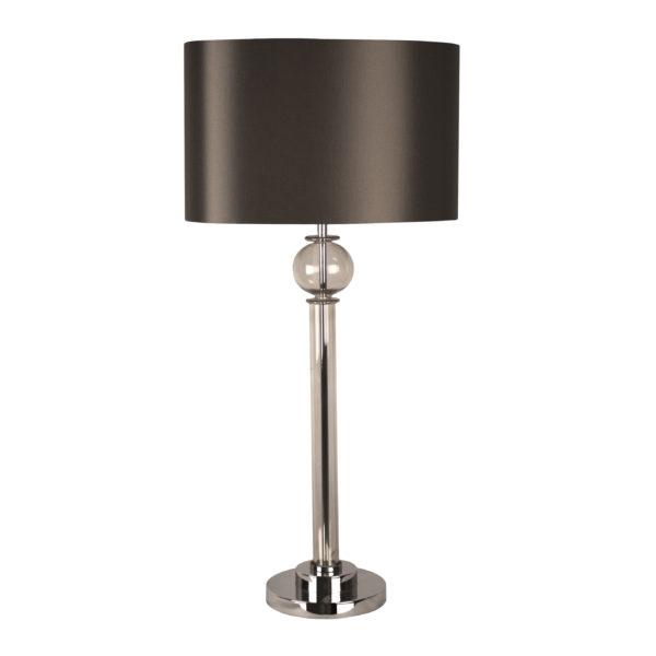 Lloyd Table Lamp Small - Fume