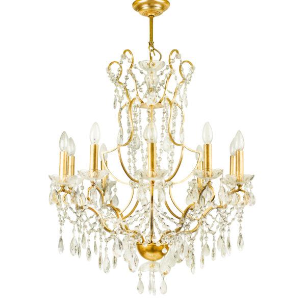 villaverde-london-LUCIENNE-metal-chandelier-square