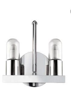 IP44 wall lights square_frame
