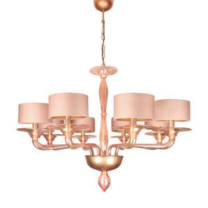 villaverde_london_luna_murano_chandelier_pink_mattgold